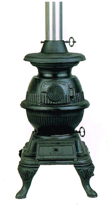 The Pot Belly Stove Co, Specialists in wood, gas, hydronic and ducted ...